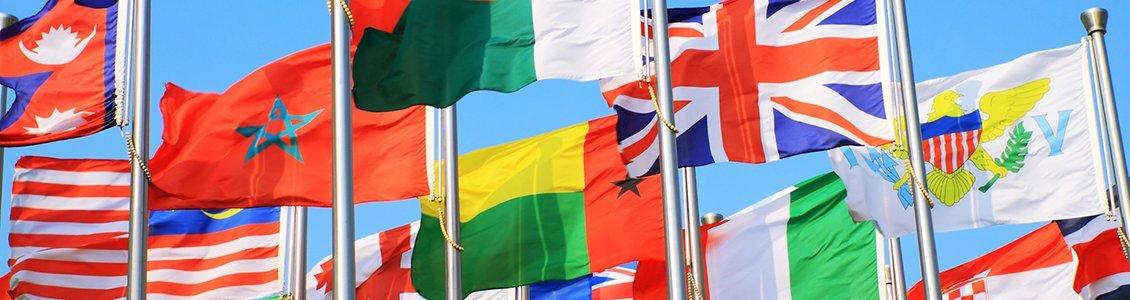 Заказать перевод на иностранные языки